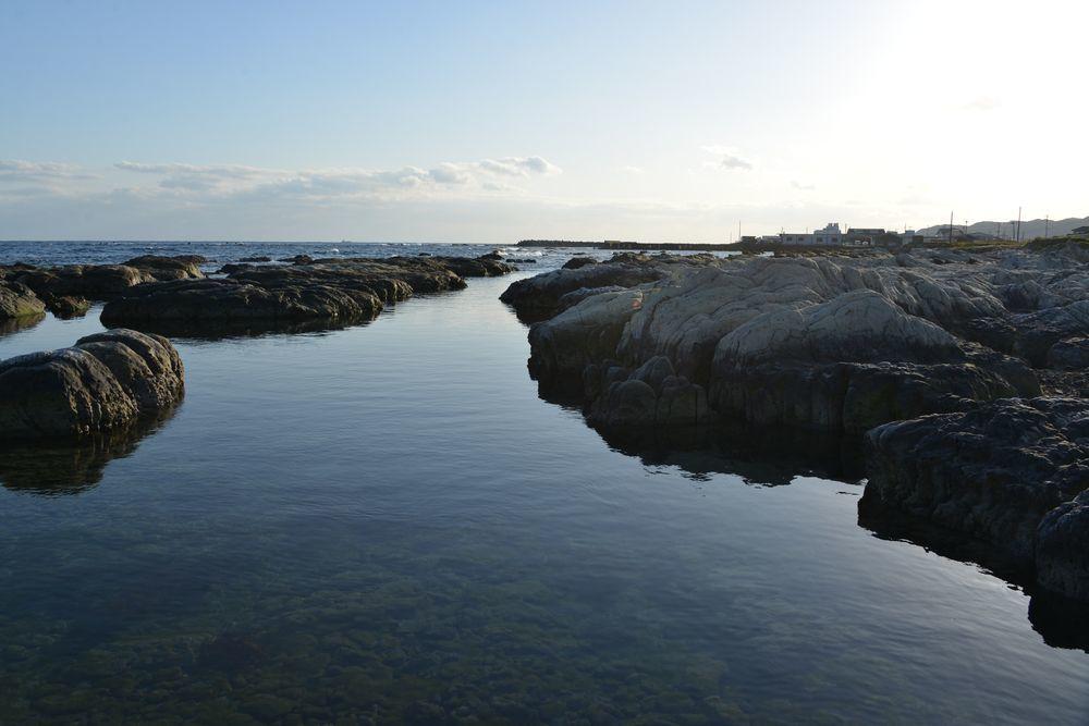 千倉の海岸-4