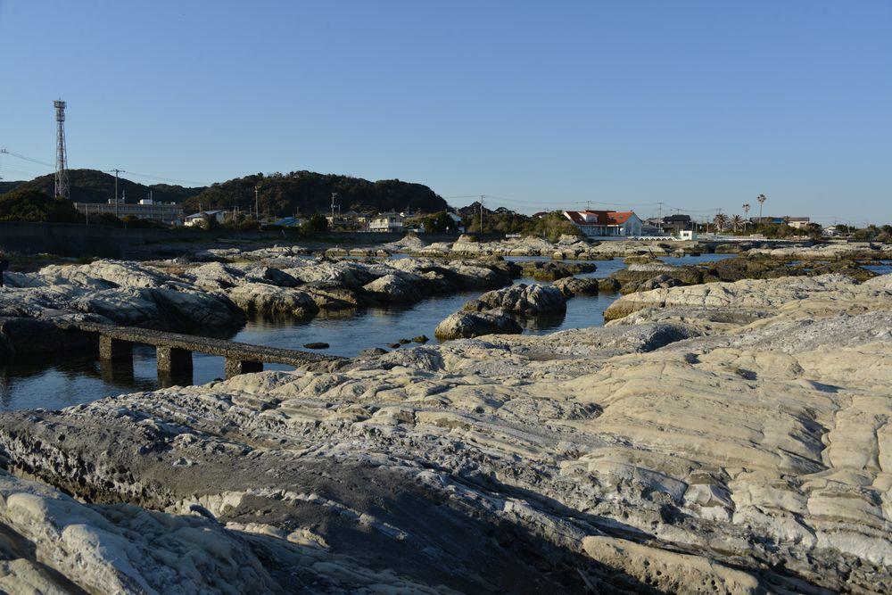 千倉の海岸-5
