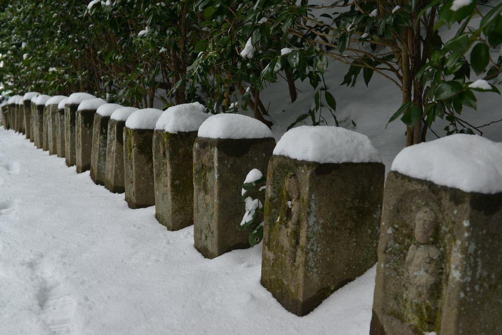 雪の国上寺-4