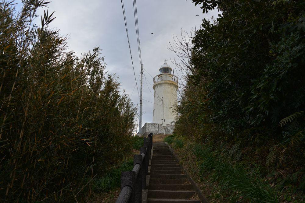 洲崎灯台-1