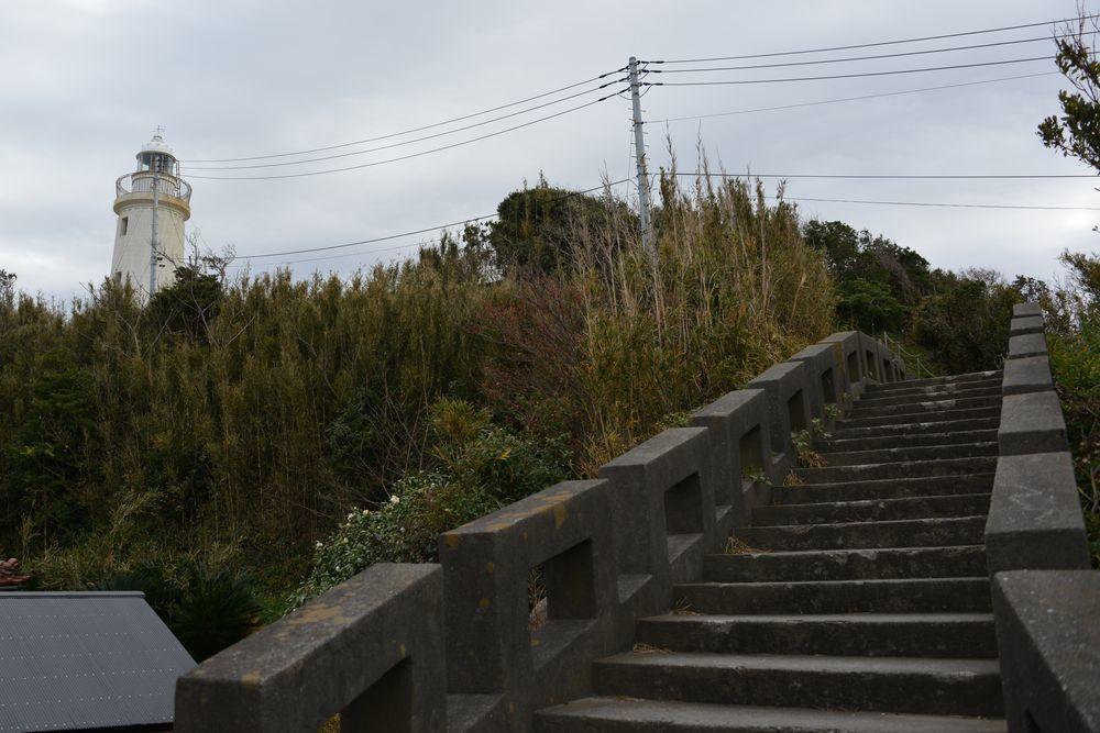 洲崎灯台-6