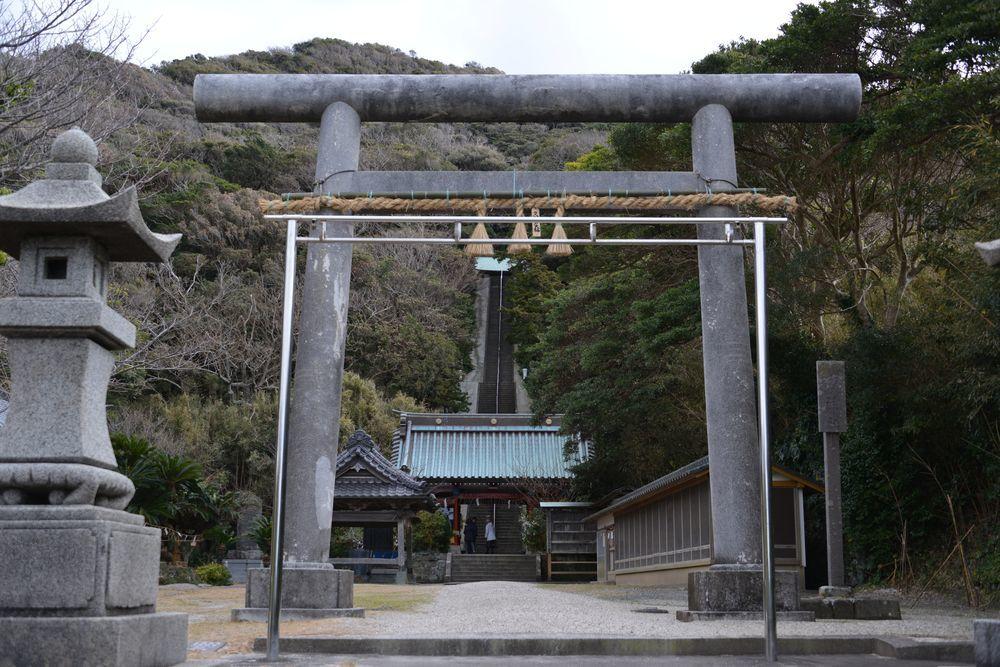 洲崎神社-1