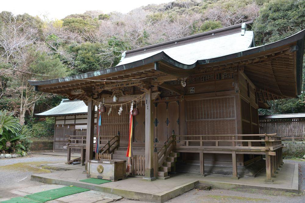 洲崎神社-5