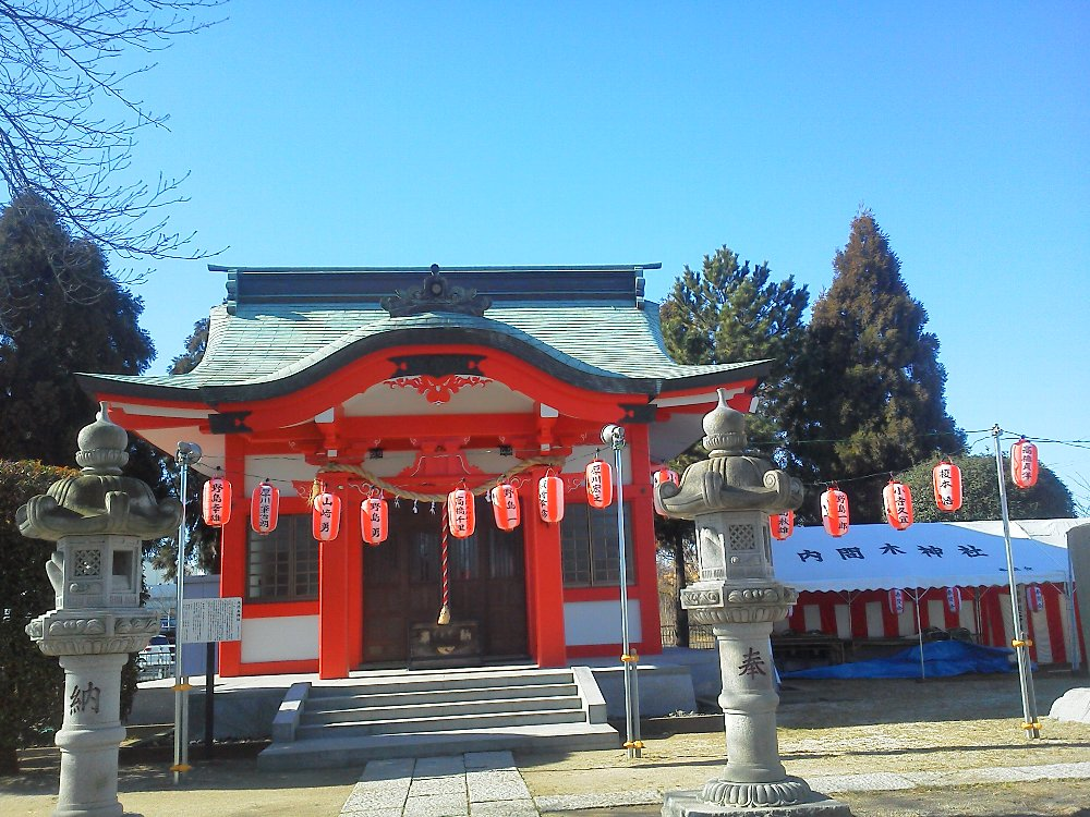 F1000040初詣1月4日内間木神社