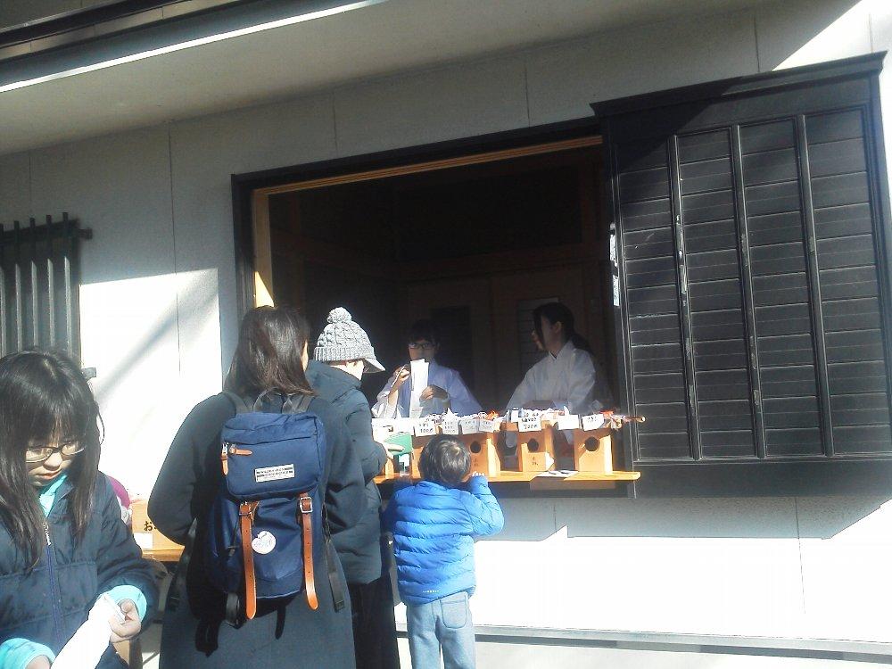 F1000014初詣1月2日宮戸神社