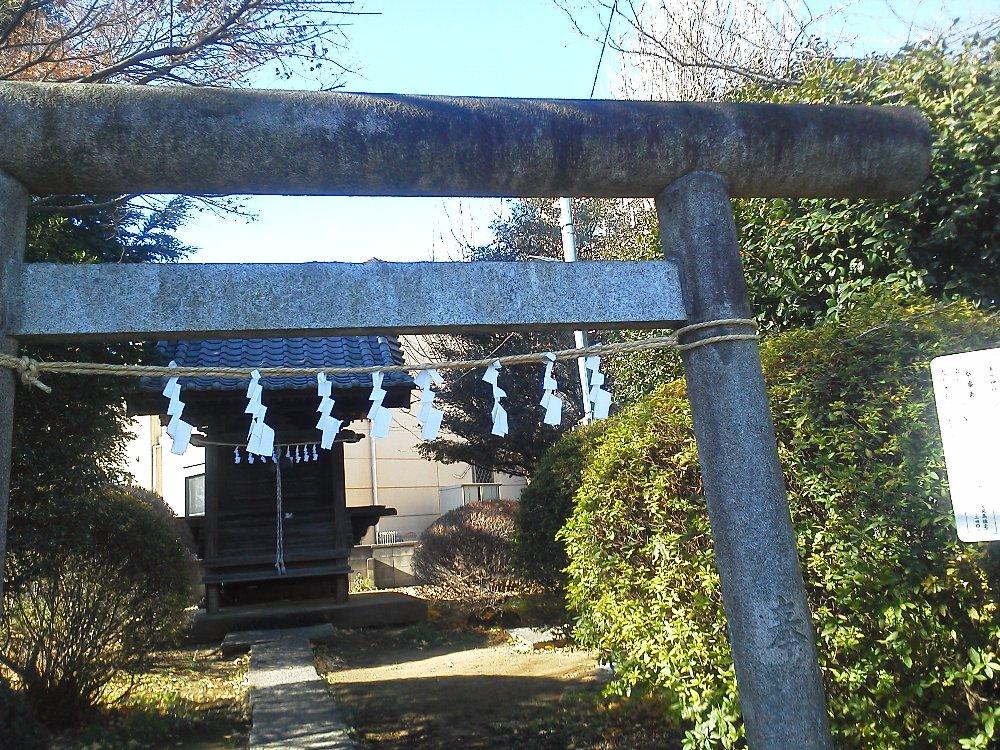 F1000035初詣1月4日美女神社
