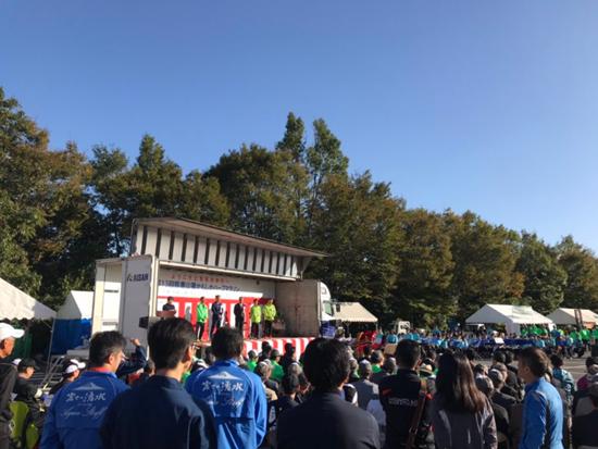 第13回鈴鹿山麓かもしかハーフマラソン4