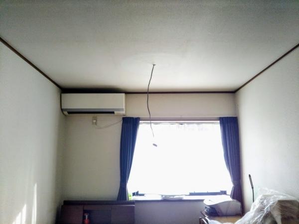 寝室の照明 コイズミLEDリング型シーリングライト BH14703C (2)