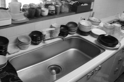 食器の断捨離 2014春jpg