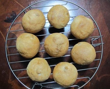 くるみパン3