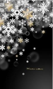 大人の冬を着る-2