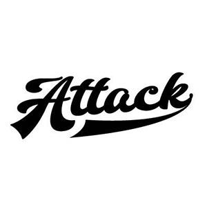 Attack「アタック」