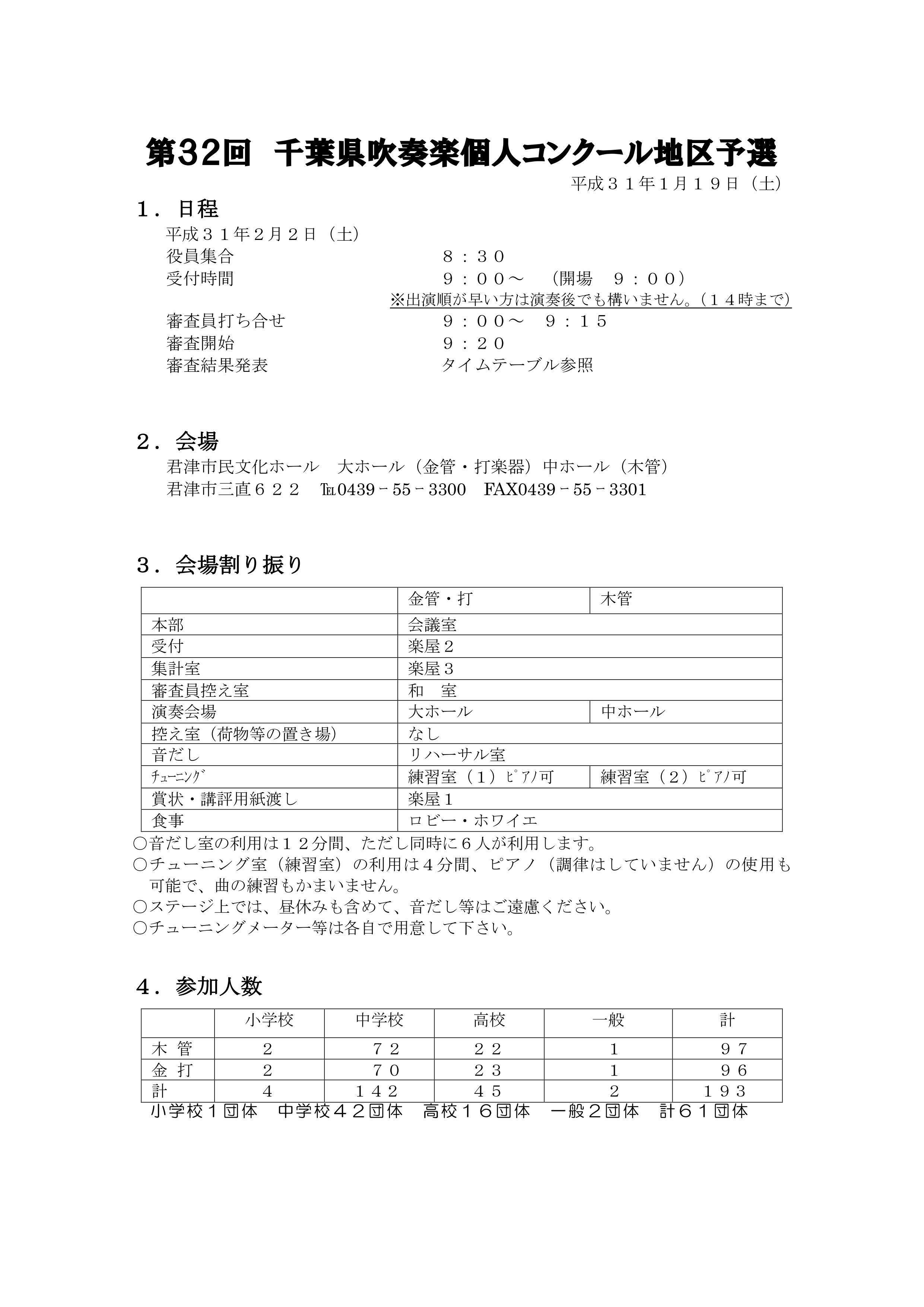 千葉 県 吹奏楽 連盟