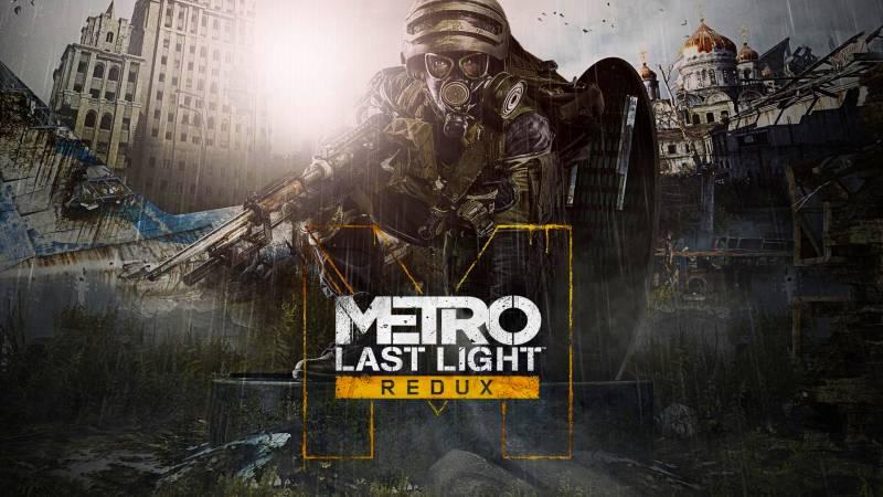 PC ゲーム Metro Last Light Redux 日本語化とゲームプレイ最適化メモ
