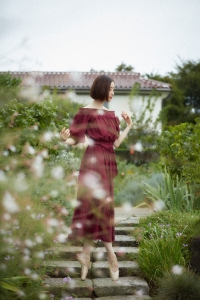 Ayako Akimitsu 秋満彩子
