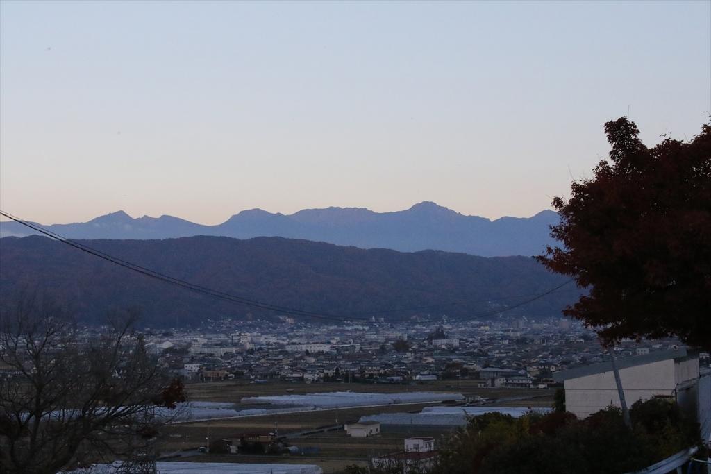 諏訪湖と八ヶ岳を見て_3
