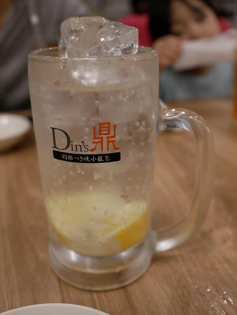 鼎's(Din' s)にて_7