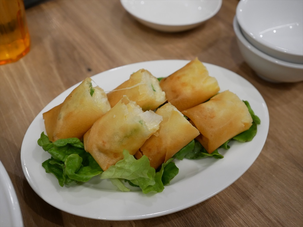 鼎's(Din' s)にて_12