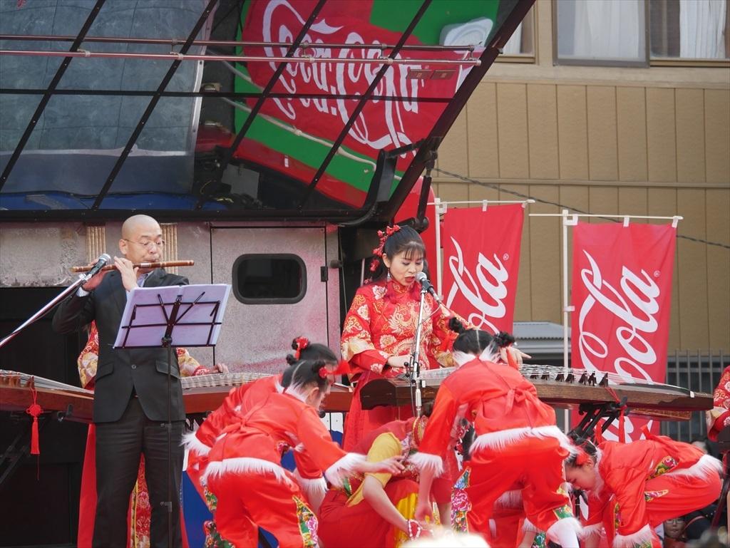 横浜中華芸術学校(古筝演奏)(2)_14