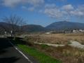 190114桂川CRを嵐山へ