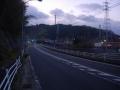190202名阪国道天理東インターに出る