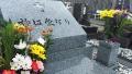190102お正月の墓参
