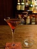 飲み物-赤いカクテル