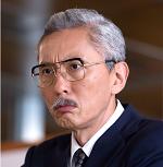 いだてん東龍太郎