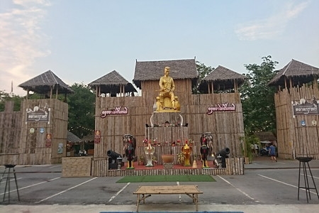 Ayuttaya Night Market (1)