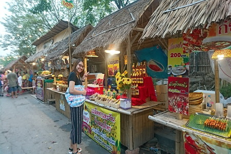Ayuttaya Night Market (2)