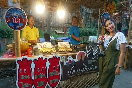 Ayuttaya Night Market (3)