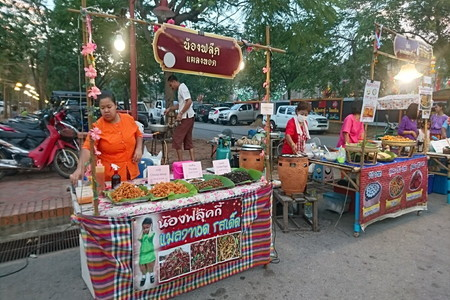 Ayuttaya Night Market (8)