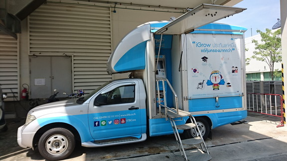 Mobile ATM (2)
