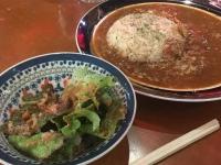 錦糸町シルクロードカフェ ランチ