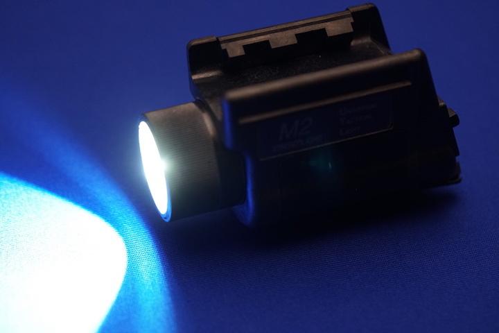 M2UTL LED化