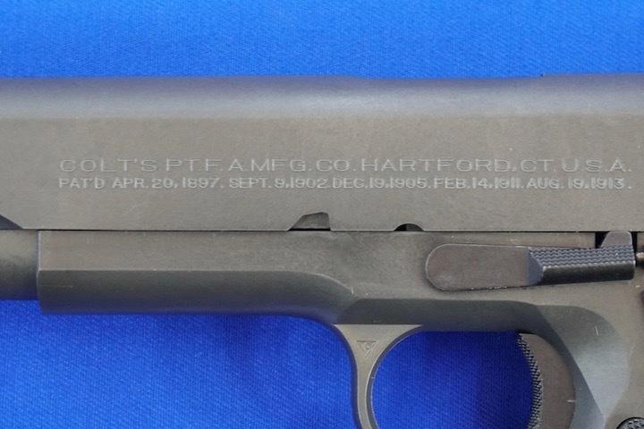 MGCアルゼンチンアーミー5