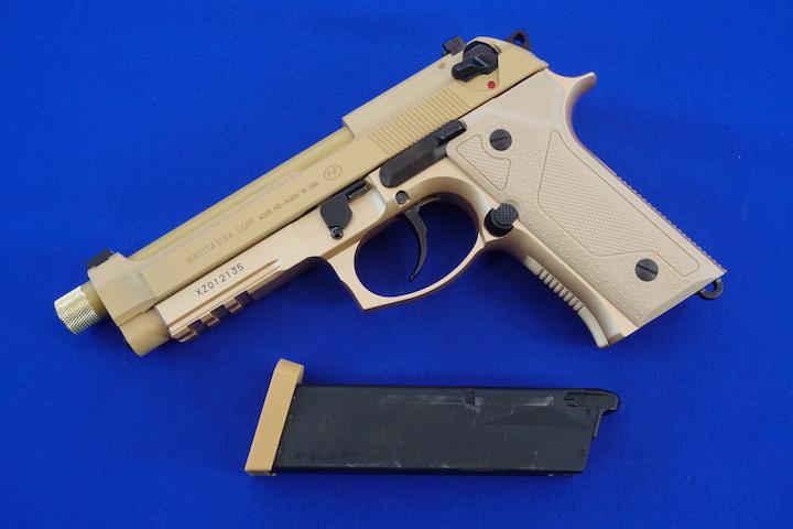KSC M9A3-3