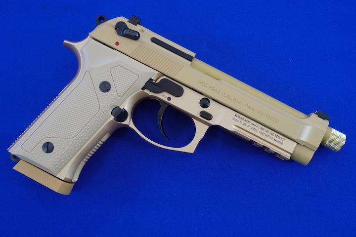 KSC M9A3-4