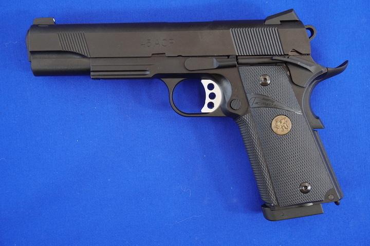 Carbon8 M45CQP2