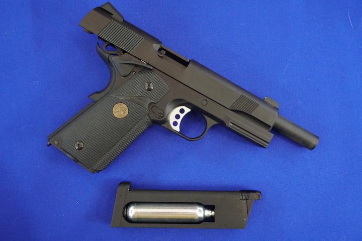 Carbon8 M45CQP8