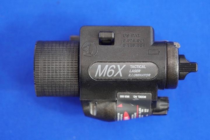 M6XLED5