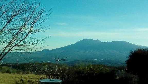 浅間山 11-25