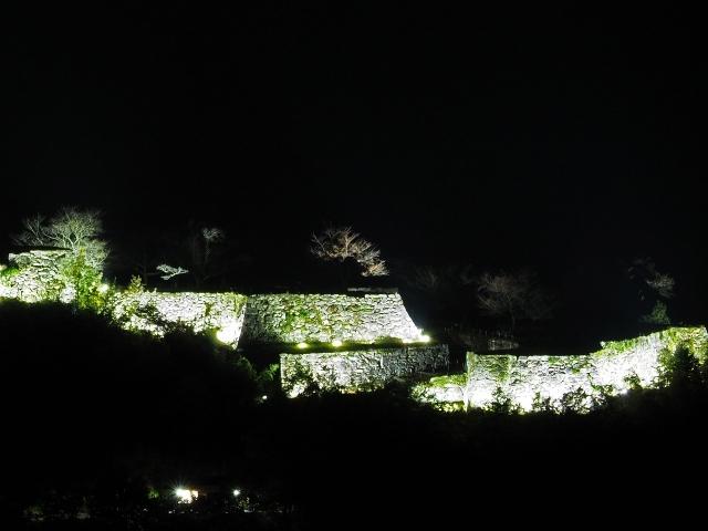 181110竹田城④