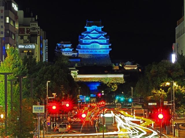 181114姫路城③