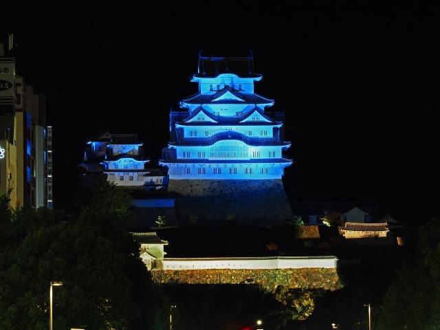 181114姫路城④