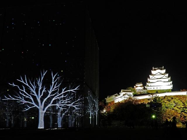 181116姫路城4