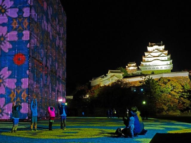 181116姫路城6