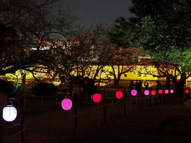 181116姫路城13