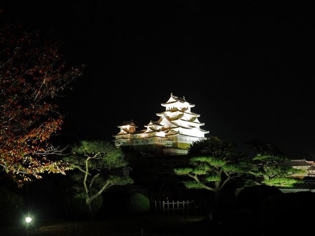181116姫路城16