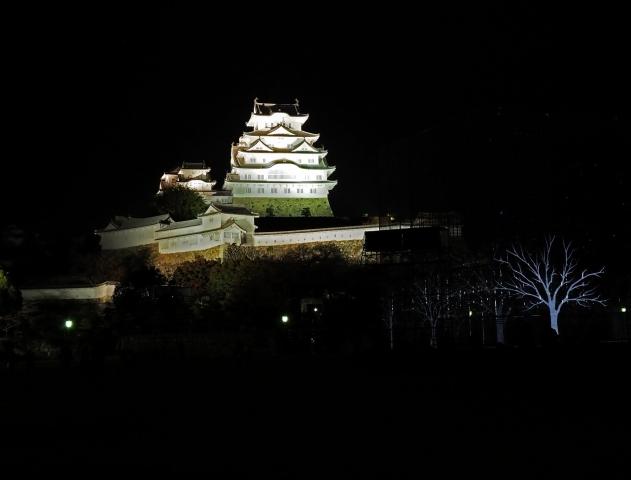 181116姫路城19